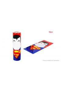 Superman Wrap