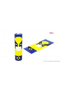 Wolverine Wrap